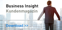 Business Insight Kundenmagazin
