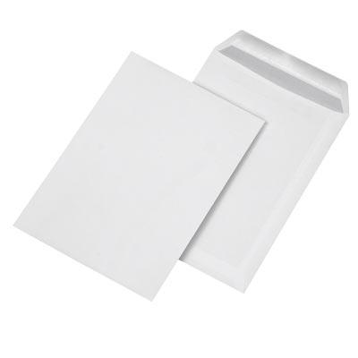 Briefumschläge C5, selbstklebend, ohne Fenster, 90g/m²